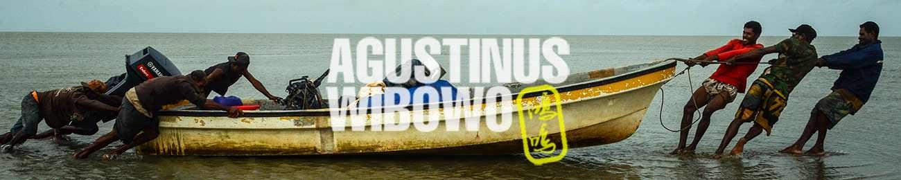 Agustinus Wibowo